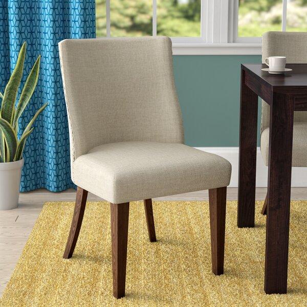 Halliburton Side Chair (Set of 2) by Brayden Studio