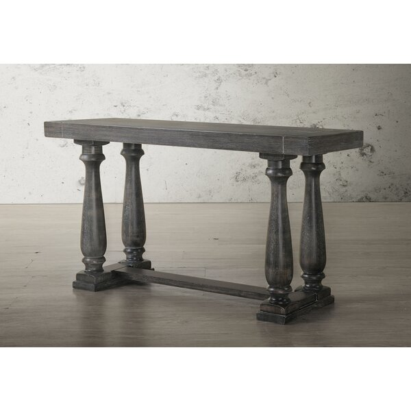 Aldrik Console Table By One Allium Way