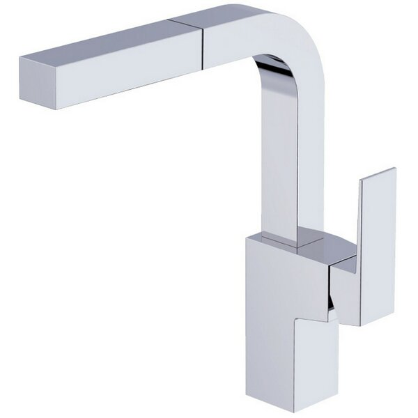 Mid-Town Pull Out Single Handle Kitchen Faucet by Danze®