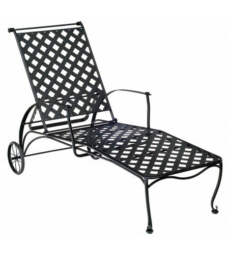 Maddox Reclining Chaise Lounge
