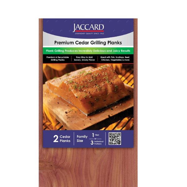 Premium Wood Plank by Jaccard