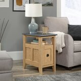 Mirabel End Table with Storage by Three Posts™