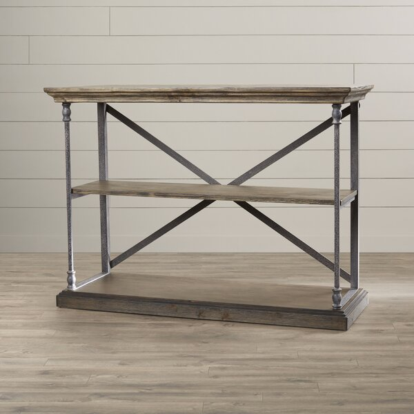 Mabie Console Table by Trent Austin Design