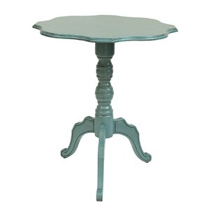 Tiffany End Table by Crestview..