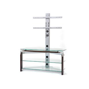 Affordable V-Hold TV Stand for TVs up to 42 By New Spec Inc