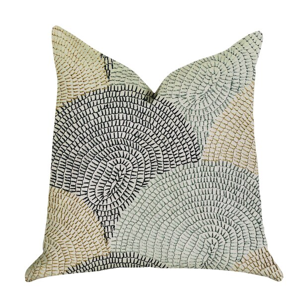 Easterly Luxury Pillow by Rosecliff Heights