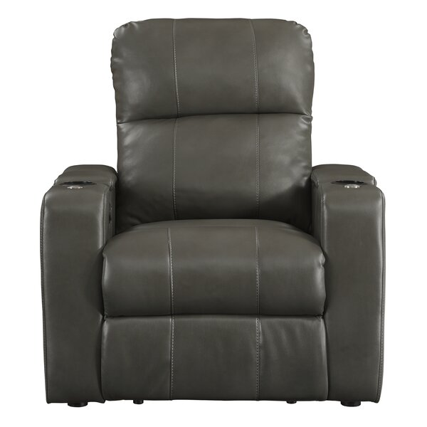Staciee Power Wall Hugger Recliner by Red Barrel Studio