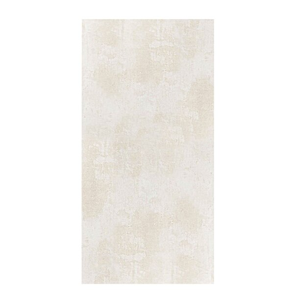 Dynamic 12 x 24 Porcelain Field Tile in Beige by Casa Classica