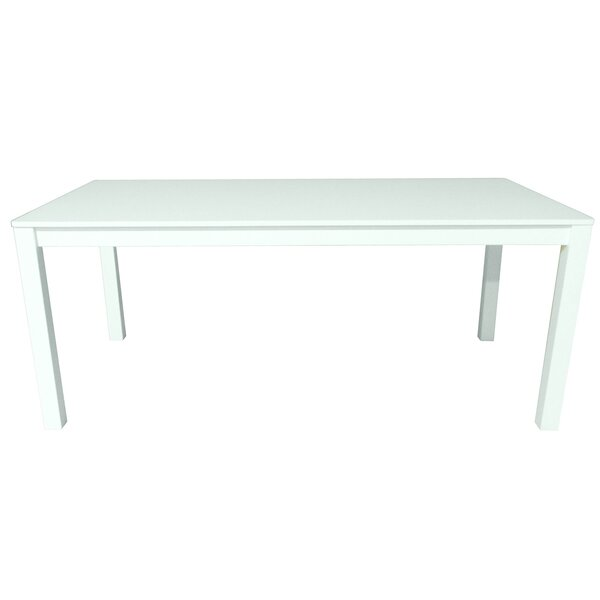 Hazel Modern Dining Table by Warehouse of Tiffany