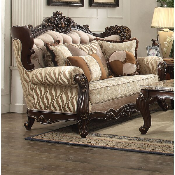 High-quality Camren Loveseat by Astoria Grand by Astoria Grand