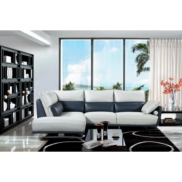 Review Denzel Sectional