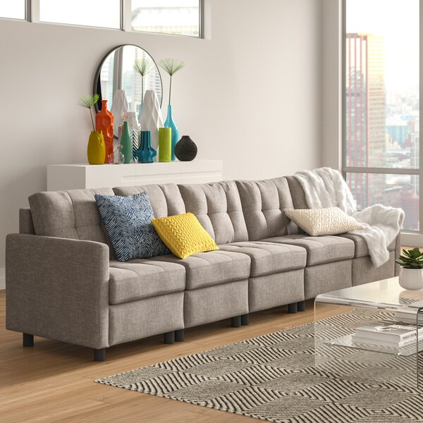 Lilo Sofa by Brayden Studio