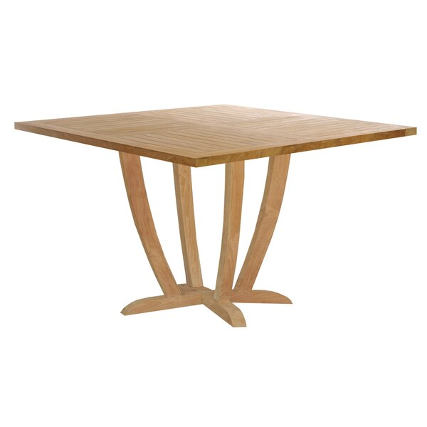 Freeport Dining Table by Bay Isle Home