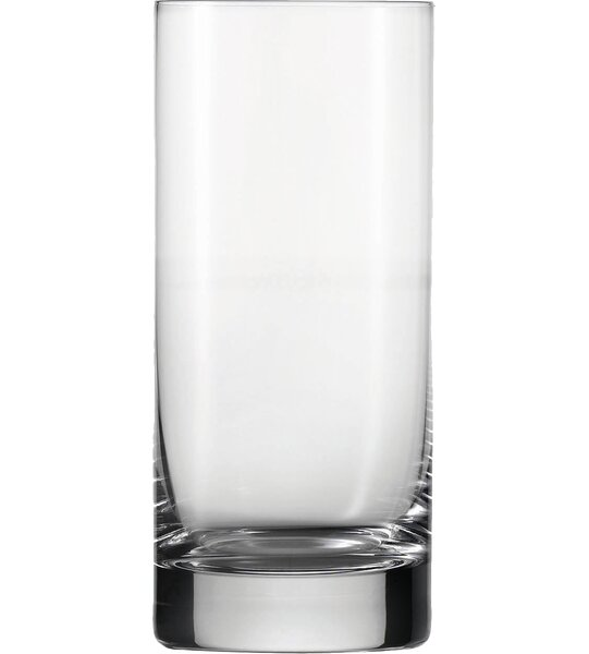 Paris Tritan Iceberg 16 oz. Glass Highball Glass (Set of 6) by Schott Zwiesel