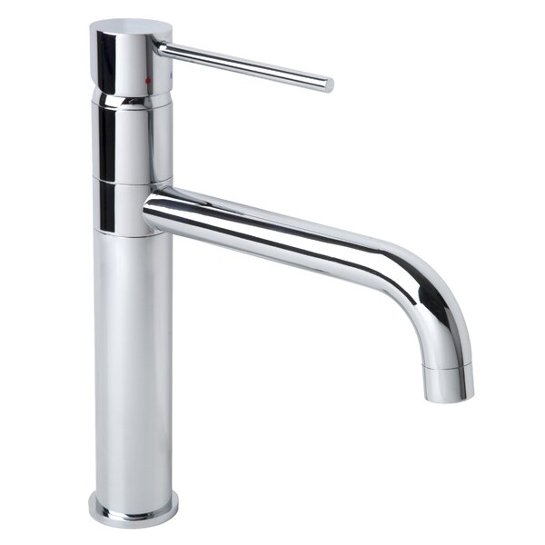 Dia Single Handle Kitchen Faucet by Symmons