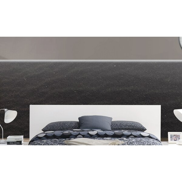 Panel Headboard by Orren Ellis