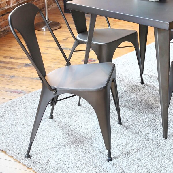 Marie Side Chair (Set of 2) by Trent Austin Design