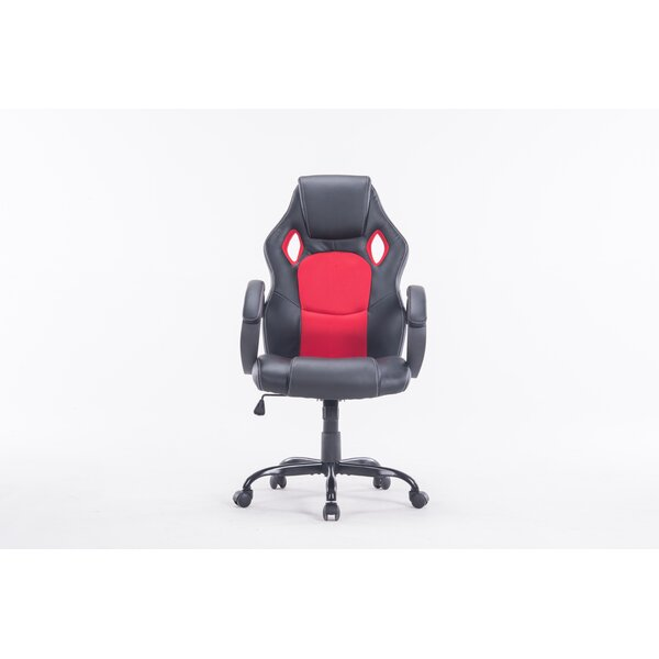 MCombo High-Back Executive Chair by Newacme LLC