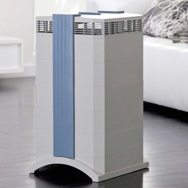 GC MultiGas Air Purifier with Filter by IQAir