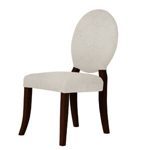 Lashley Upholstered Dining Chair Red Barrel Studio