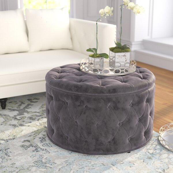 Bouchard Cocktail Ottoman By Willa Arlo Interiors Today Sale Only