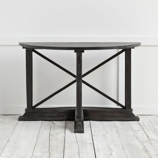 Heitz Console Table by Williston Forge