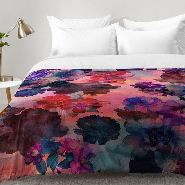 Le Fleur Comforter Set