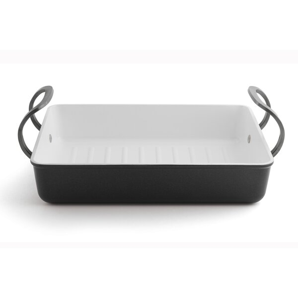 Eclipse 13 Roasting Pan by BergHOFF International