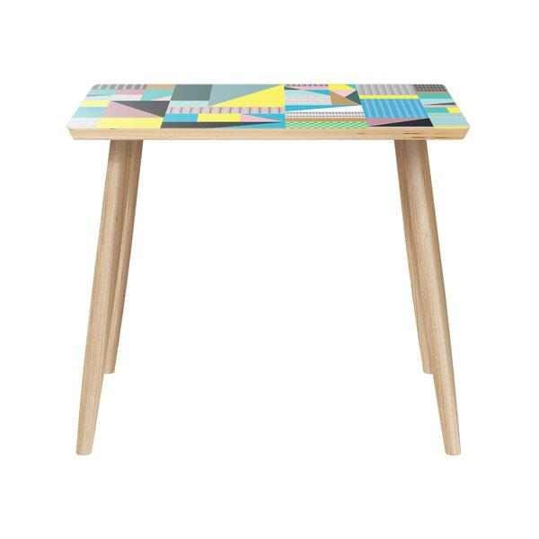 Lovetts End Table By Brayden Studio