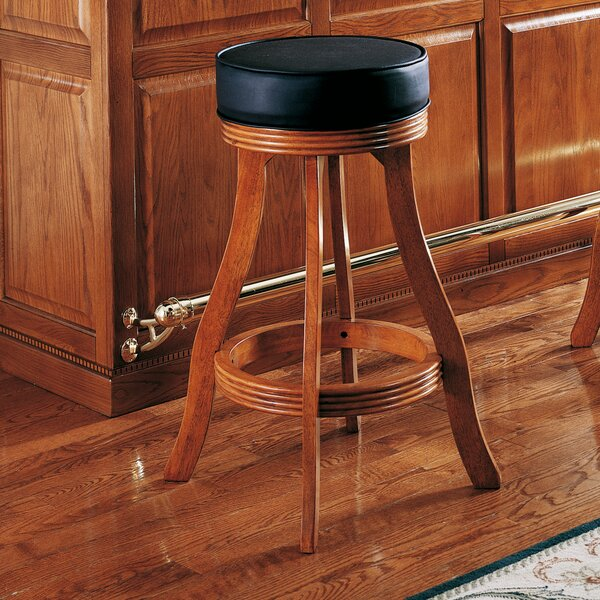 Vienna 30 Swivel Bar Stool by American Heritage