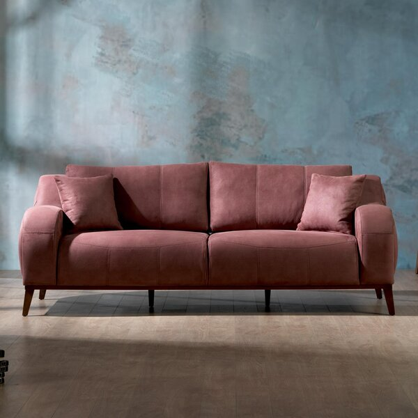 Danos Sleeper Sofa by Brayden Studio
