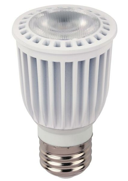6-Watt (40-Watt) PAR16 Reflector Dimmable LED Light Bulb by Westinghouse Lighting