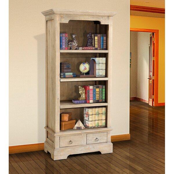 Jordan Standard Bookcase by Casual Elements