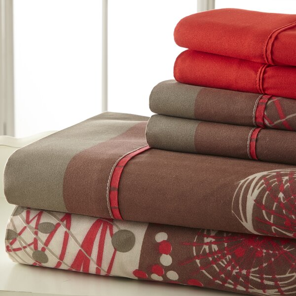 Hirsch Sheet Set by Latitude Run