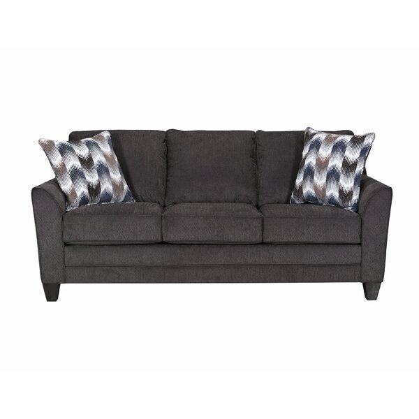 Traynor Sofa Bed by Ebern Designs