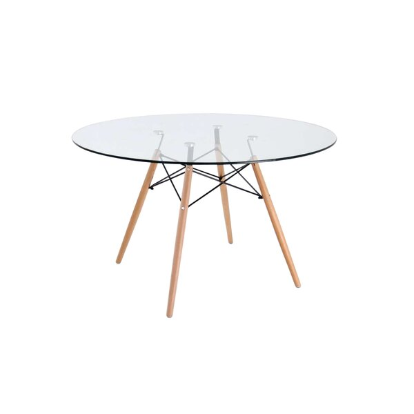 Reynaldo Dining Table by George Oliver