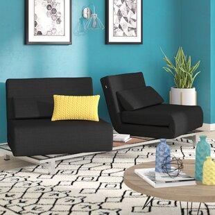 Demelo Convertible Sofa Brayden Studio