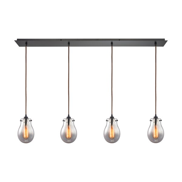Oil Rubbed Bronze Kitchen Lighting You Ll Love In 2019 Wayfair