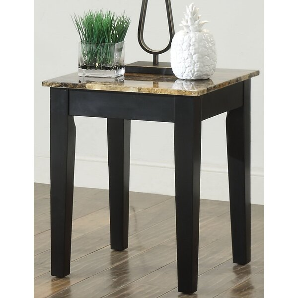 Howlett End Table by Red Barrel Studio