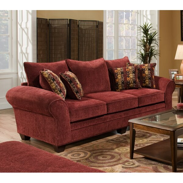 Clearlake Queen Sleeper Sofa by dCOR design