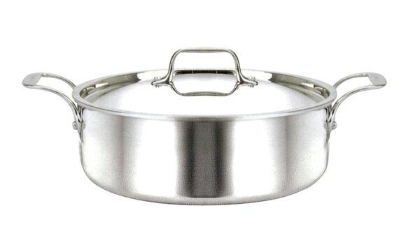 Sabine Rondeau Soup Pot by Symple Stuff