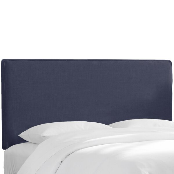 Catie Upholstered Panel Headboard by Wayfair Custom Upholstery™