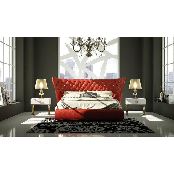 Elginpark Standard 3 Piece Bedroom Set by House of Hampton