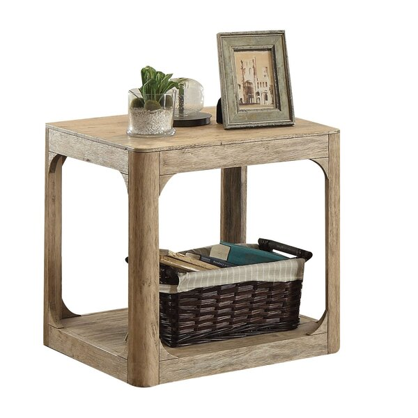Ridley End Table By Loon Peak