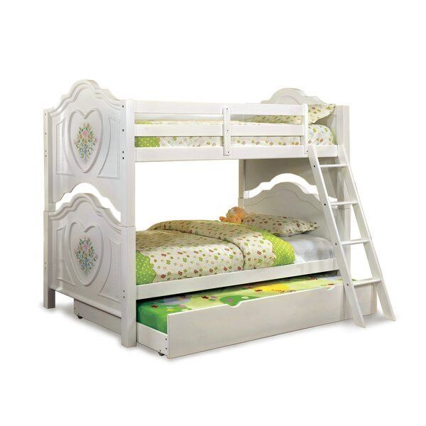 Sydney Twin Bunk Bed by Hokku Designs