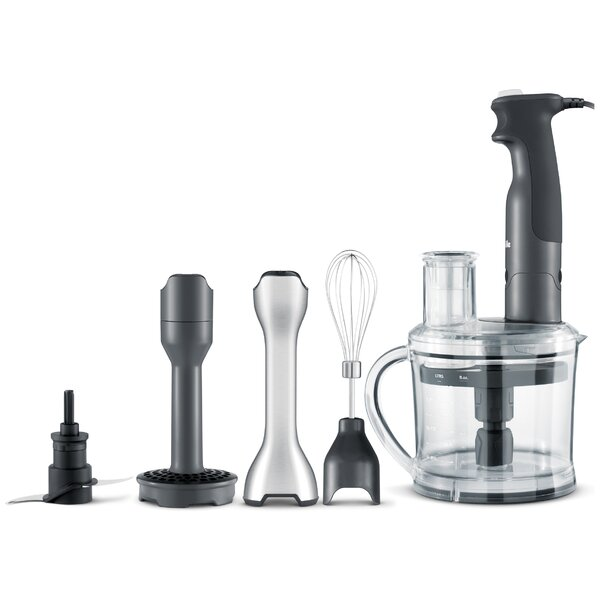 All In One™ Processing Station by Breville