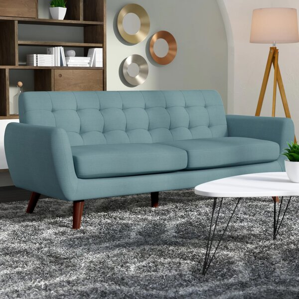 Expert Reviews Craig Sofa by Langley Street by Langley Street