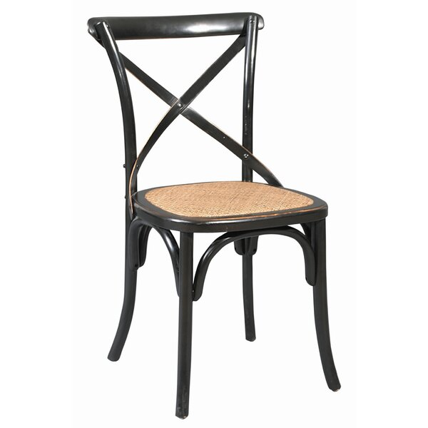 Waldhaus Bent Dining Chair (Set of 2) by Gracie Oaks
