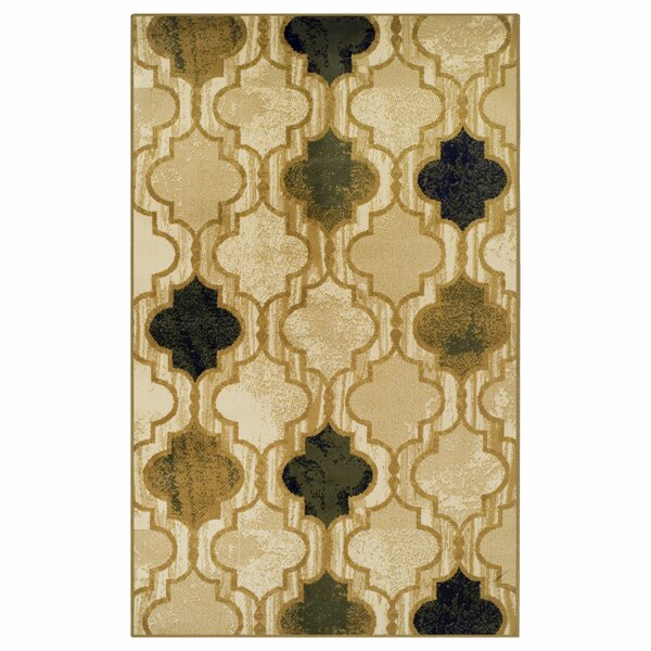 Colena Cream Area Rug by Red Barrel Studio