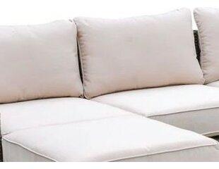 Indoor Outdoor Sofa Cushion